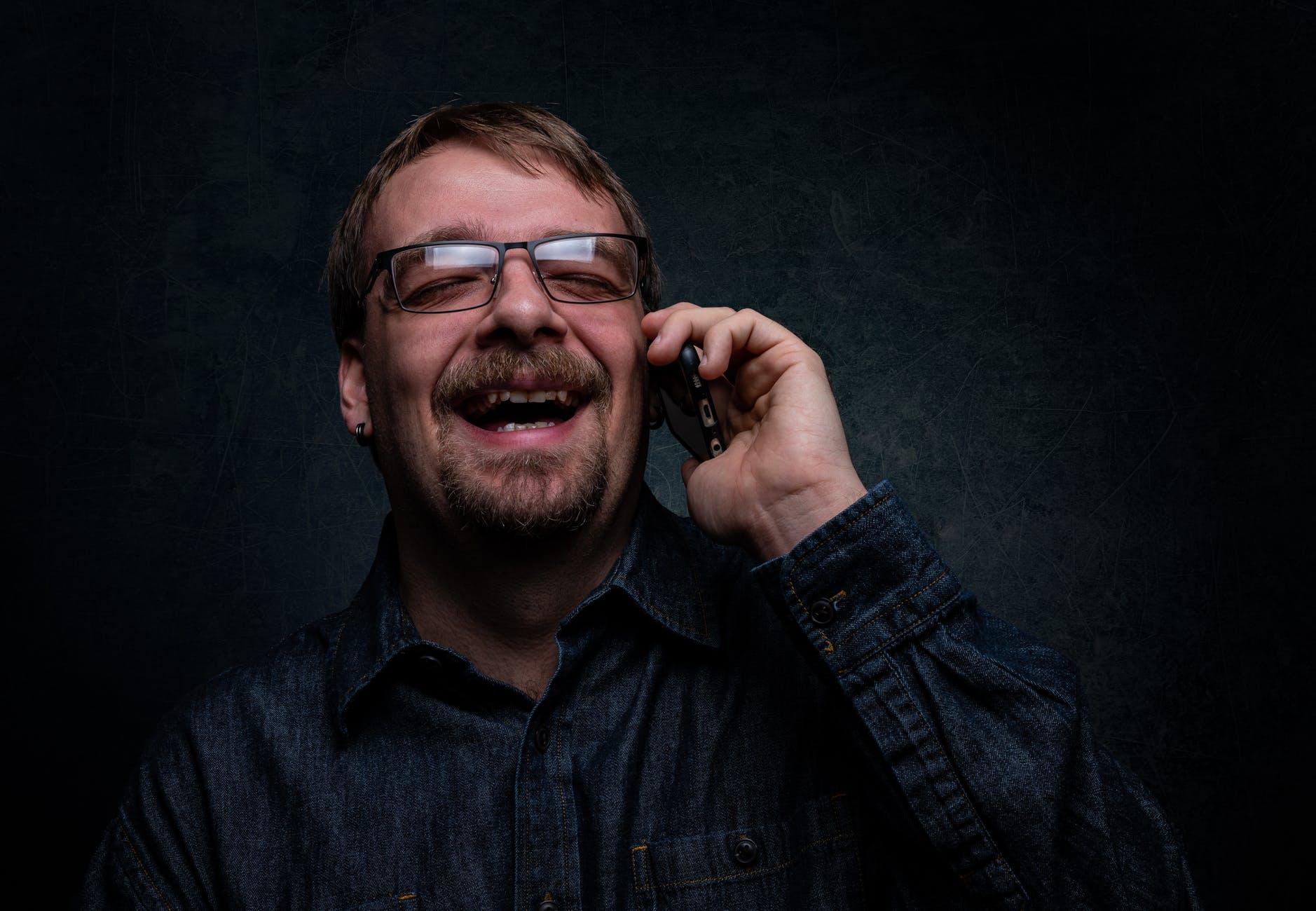 Pet razloga zašto je smijeh dobar za zdravlje