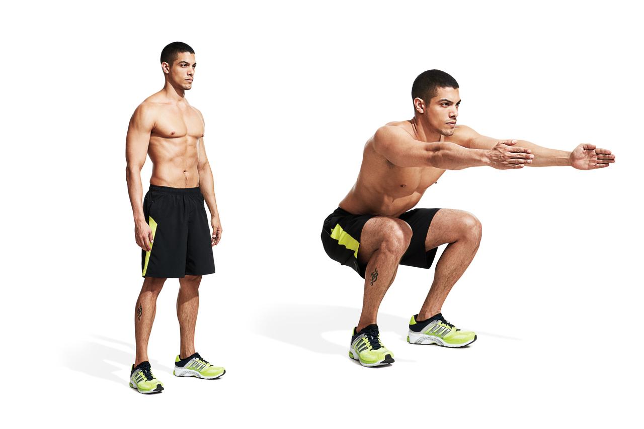 Kako do snažnih nogu: 8 pravila koja će svaki trening učiniti efikasnim