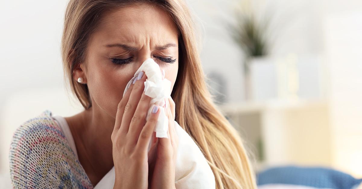 Evo kako izbjeći prehladu i upalu grla ljeti
