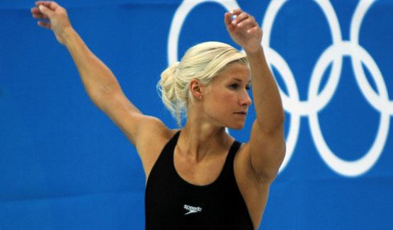 Top 10 najatraktivnijih plivačica svijeta