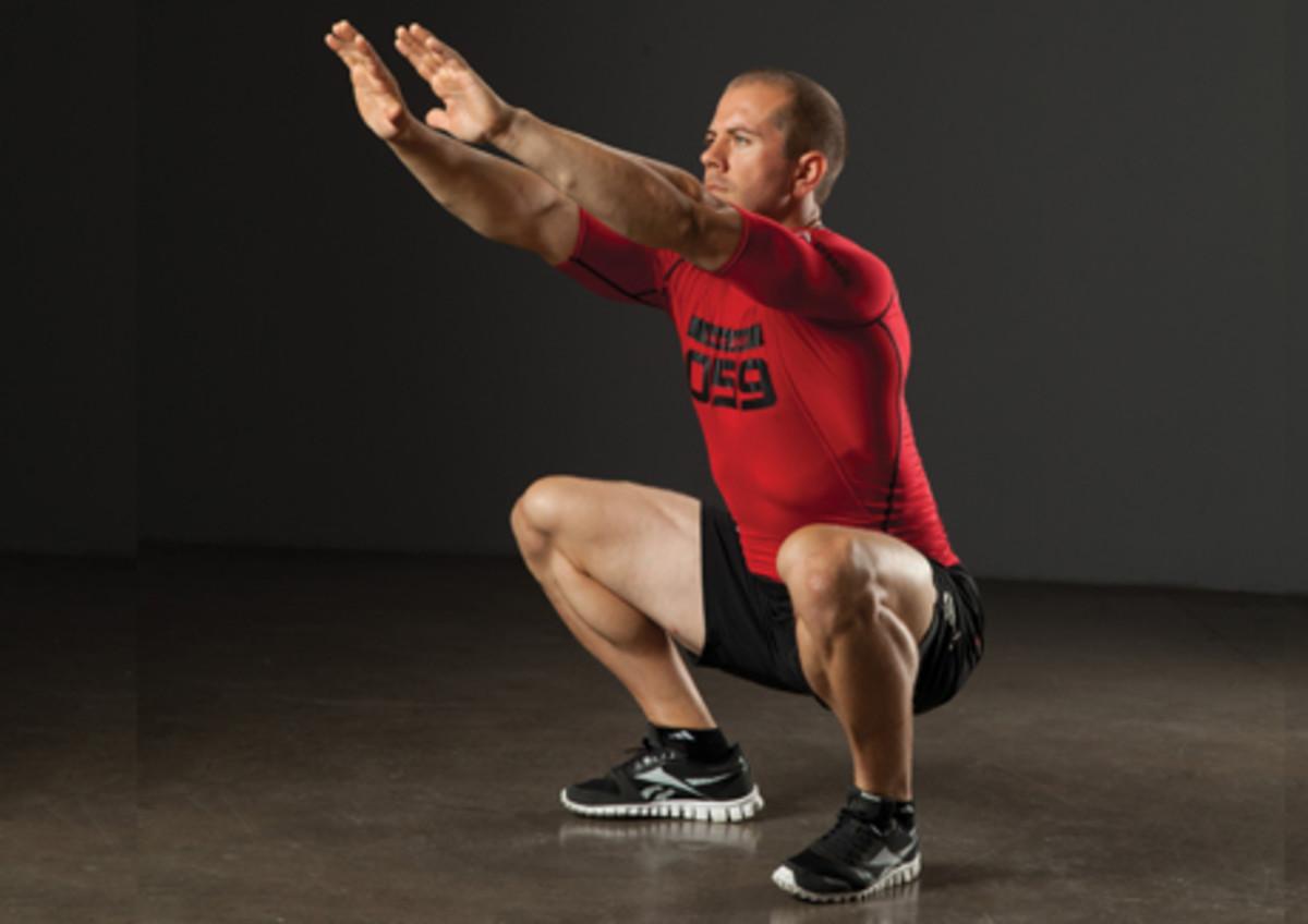 Slab, prosječan ili napredan: Koji je vaš nivo fitnessa?