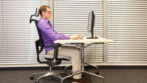 Kako ublažiti razorne efekte dugog sjedenja?