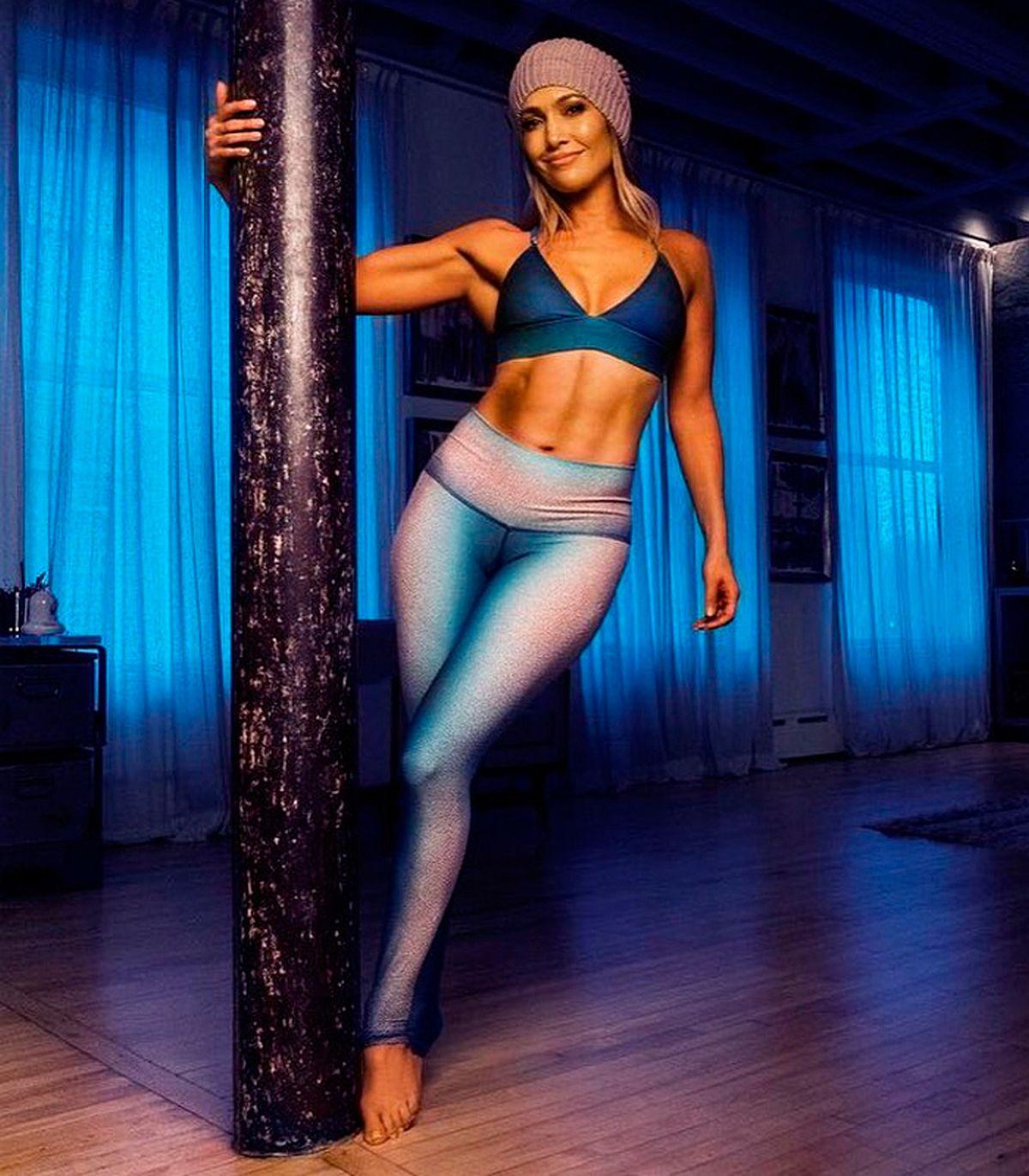 15 Zdravstvenih navika koje Jennifer Lopez upražnjava da bi ovako izgledala