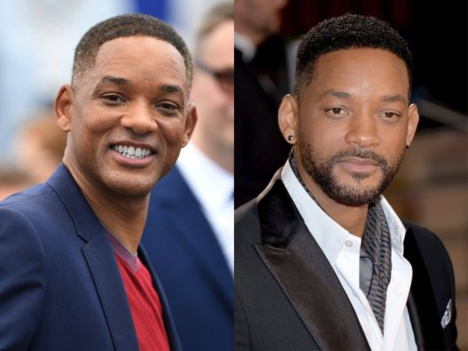 10 slavnih koji s bradom izgledaju bolje