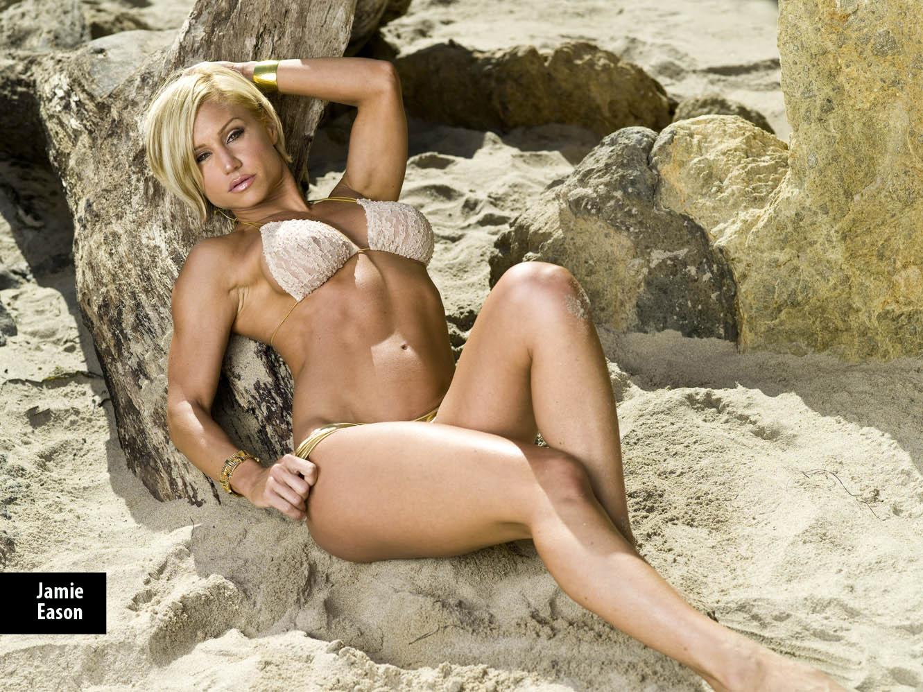 Wish jamie eason nude