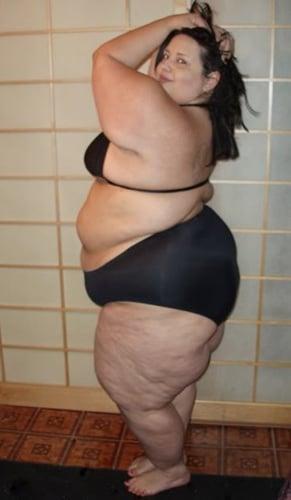 slike gole dame